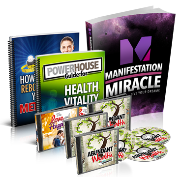 ManifestationMagic